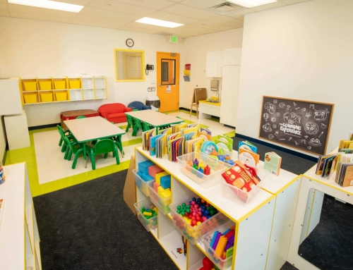 The Learning Experience Daycare Facility